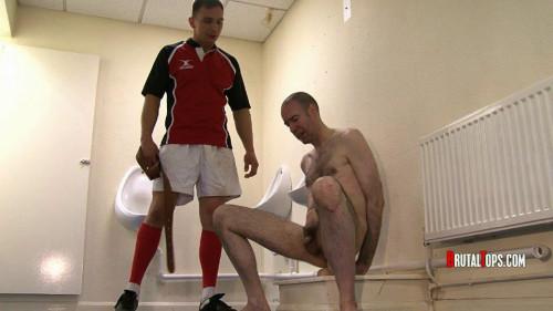 Gay BDSM Session 209 Master Kasper