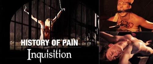 ElitePain   History of Pain   Inquisition [HD]