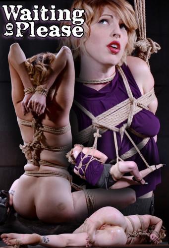 bdsm CruelBondage - Kay Kardia, Jack Hammer