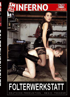DOWNLOAD from FILESMONSTER:  BDSM Extreme Torture  [Small Talk] Folterwerkstatt Scene #3