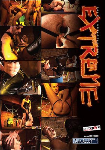 Extreme Gay BDSM