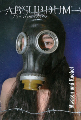 DOWNLOAD from FILESMONSTER:  BDSM Extreme Torture  Masken und Knebel