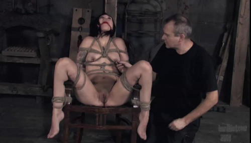 bdsm Switched - Luxx
