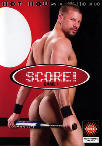 Score! Game 1 Gay Porn Movie