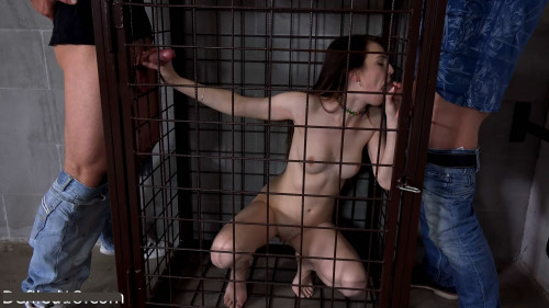 bdsm Defiled18 E39 Timea Bella