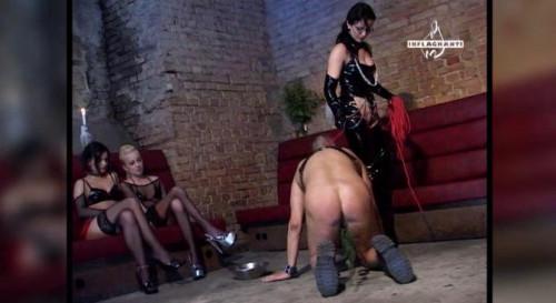 In Dominanter Damen Gesellschaft BDSM