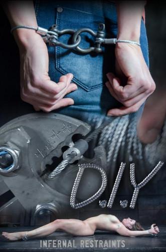 bdsm D.I.Y.