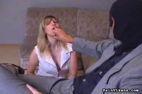 DOWNLOAD from FILESMONSTER:  PainVixens BDSM BDSM Extreme Torture  Degraded and bound
