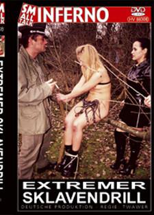 [Small Talk] Extremer sklavendrill Scene #2 BDSM