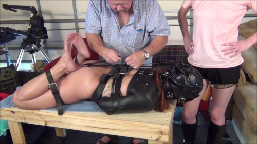 bdsm Rose Red Blind Pony Part Two