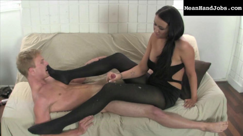 Femdom and Strapon MeanHandJobs - Full Super Vip Collection. Part 2.