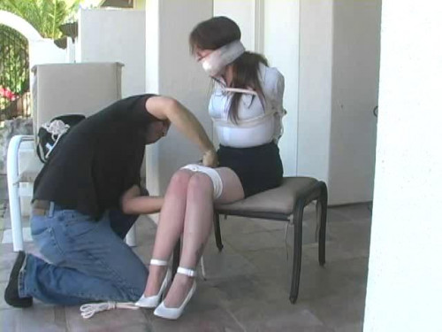 DOWNLOAD from FILESMONSTER:  BDSM Extreme Torture  DW 22   Elbow Bound Babes (SiteRip/2007)