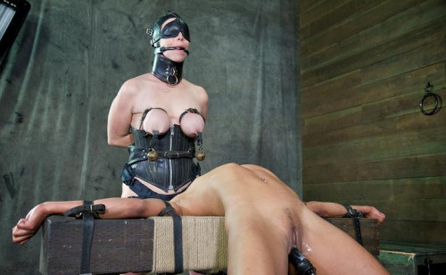 bdsm Pain Gravity Part 2