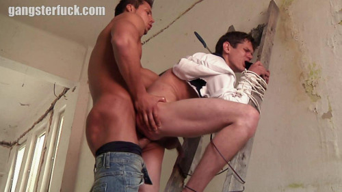 Gay BDSM The Thief part 4