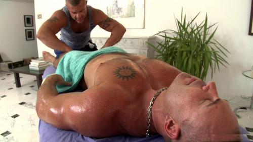 Wrestlemania (2012) Gay Porn Clips