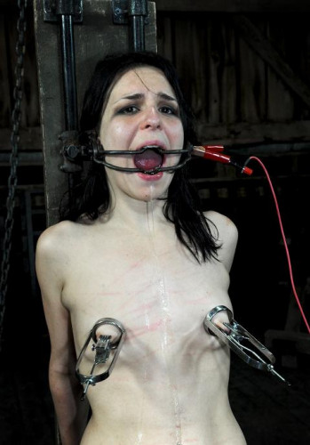 bdsm Sweet vagina is ready to torture