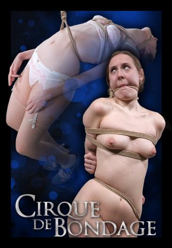 bdsm Cirque de Bondage-Sierra Cirque