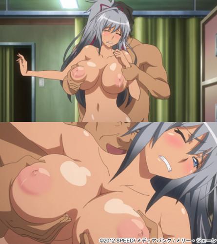 姦染5~The Daybreak~ 上巻 レイプハーレム (DVD Version) Anime and Hentai