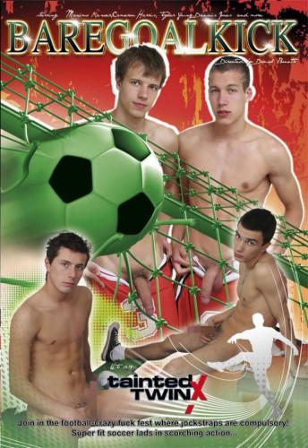 Bare Goal Kick Gay Porn Movie