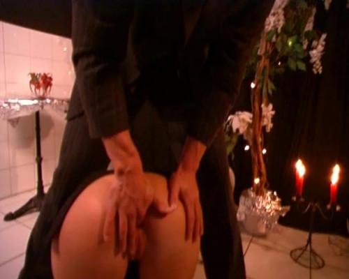 [Small Talk] Eksase Scene #1 BDSM
