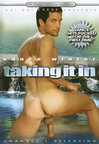 C1R - Vance Winter - Taking It In Gay Movie