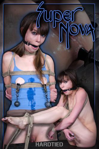 bdsm Hardtied - Jul 20, 2016 - Super Nova - Alexa Nova