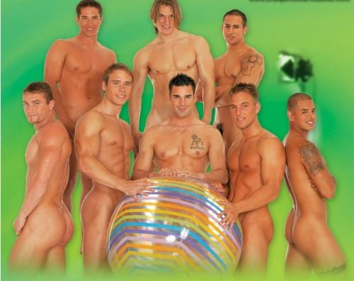 Underwear-Uncovered. [Sharpshooter Studios] 2005 (Erotic, Modeling / Posing, Group, Muscle Men) Bonus