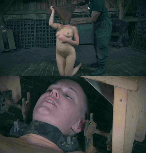bdsm Hot sex with Miss Dupree Part 2
