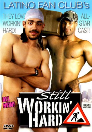 Still Workin' Hard ( Latino Fan Club ) Gay Movies