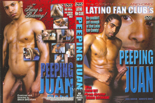 DOWNLOAD from FILESMONSTER:  Gay Porn Videos  Peeping Juan