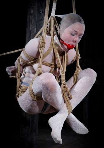 bdsm Caught in the Web Part Two - Star is like a pussy pi