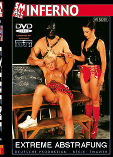 [Small Talk] Extreme abstrafung Scene #2 BDSM