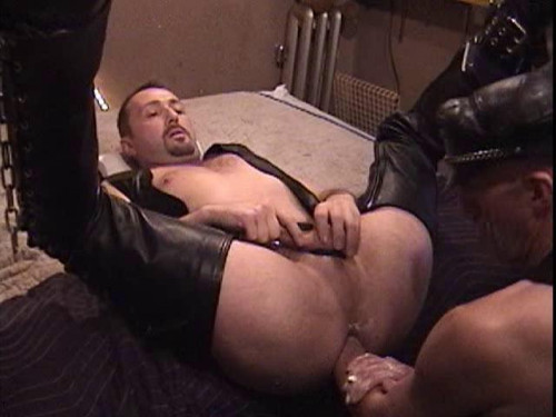 Real Dirty Movies: Kinkfest 7 Gay BDSM