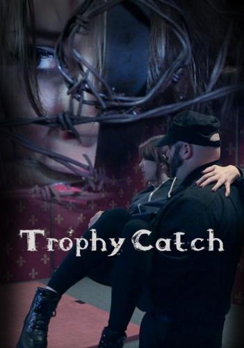 bdsm Zoey Laine-Trophy Catch