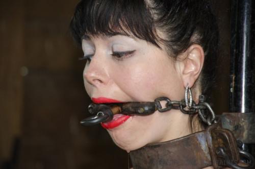 bdsm IR - Jul 04, 2014 - Siouxsie Q - Smut Writer, Part One - HD