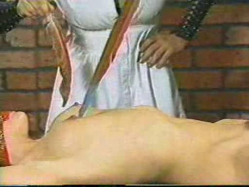 The Clinic Of Behaviour Modification BDSM