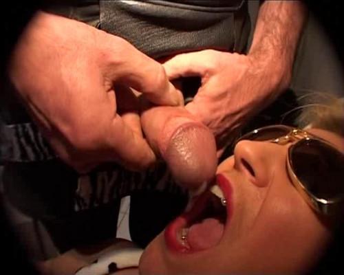 Experiment Ausgeliefert Sein 14 BDSM