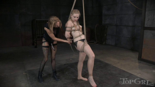 bdsm Delirious Hunter Rain DeGrey