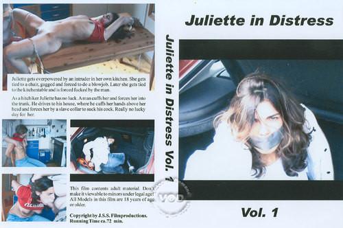 bdsm Juliette In Distress Vol 1