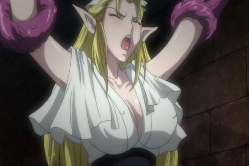 Elf Hime Nina - 01 Anime and Hentai