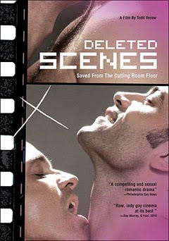 Deleted Scenes (2010) , USA , gay themed movie Gay Porn Movie