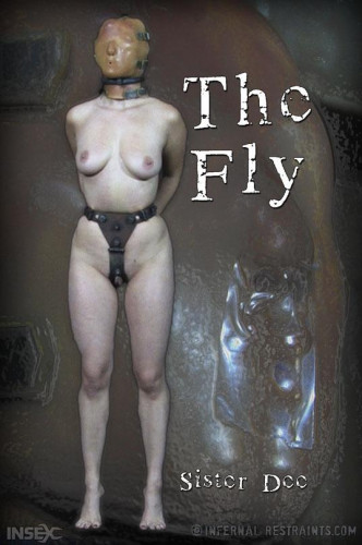 bdsm InfernalRestraints friend Dee The Fly Bonus