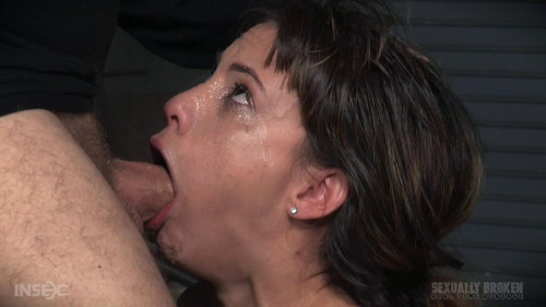 bdsm Deepthroat queen Devilynne