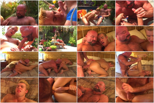 Daddys angels #1 Gay Clips