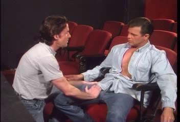 Jeff Stryker Does Hard Time Gay Movie
