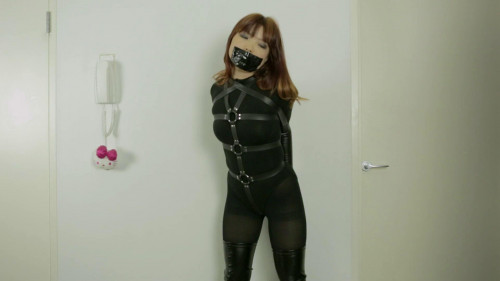 bdsm Restricted Senses 92 part - BDSM, Humiliation, Torture Full HD-1080p