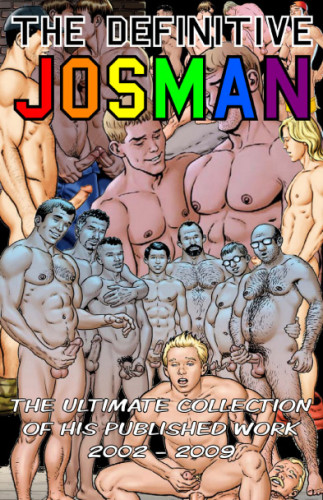 The Definitive Josman Gay Pics