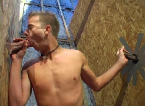Cum Dump (Sam Dixon, Dino Phillips, Toxxxic Films) Gay Movie