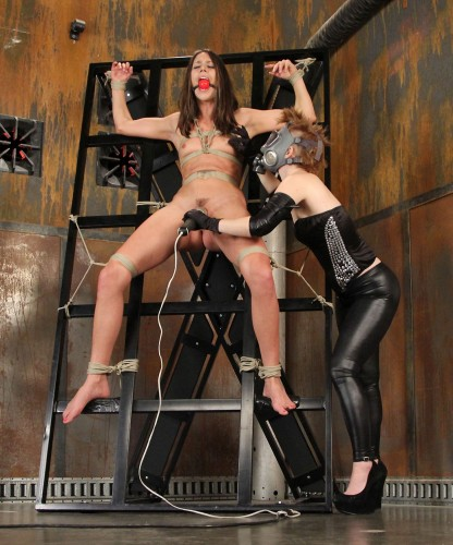 DOWNLOAD from FILESMONSTER:  PerfectSlave BDSM BDSM Extreme Torture  PerfectSlave Feb 19, 2013   Anna Morna, Sasha Knox