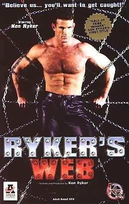 Ryker's Web Gay Movie